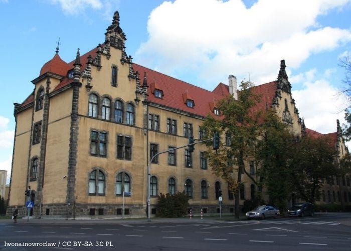 Powiat Inowrocław: Palmowy konkurs