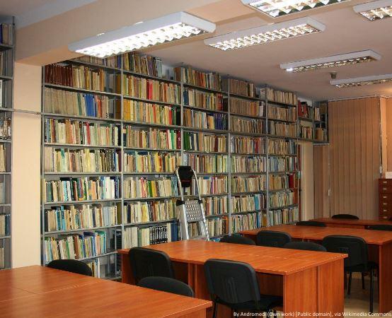 Biblioteka Inowrocław: Serce pasowało…
