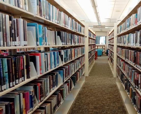 Biblioteka Inowrocław: Współczesna literatura islandzka