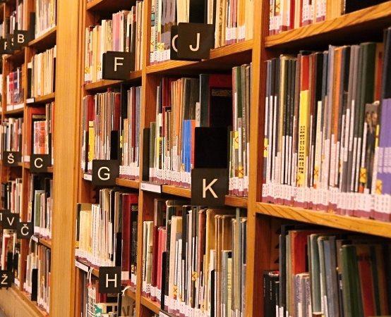 Biblioteka Inowrocław: Posłuchaliśmy polskich nowel