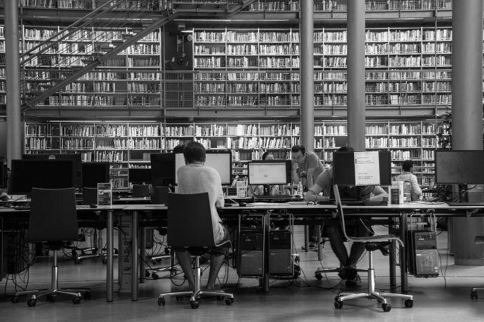 Biblioteka Inowrocław: Spacer śladami Zygmunta Wilkońskiego za nami