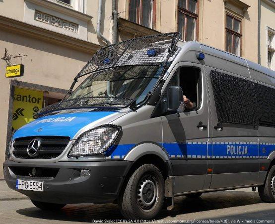 Policja Inowrocław: Kruszwiccy policjanci czuwają nad bezpieczeństwem na Gople