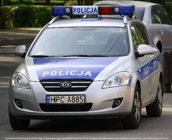 Policja Inowrocław: Uczestniczyli w pikniku integracyjnym