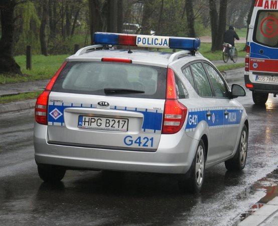 Policja Inowrocław: Szkolenia wolontariuszy WOŚP w zakresie bezpieczeństwa