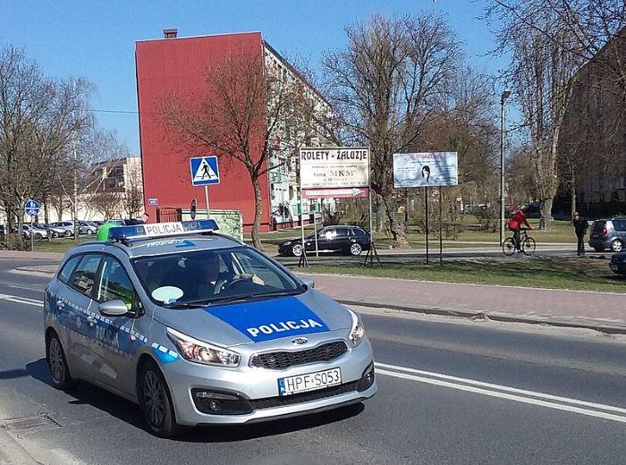 Policja Inowrocław: Konkurs plastyczny dla dzieci i młodzieży o bezpieczeństwie na drogach rozstrzygnięty!